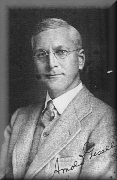 arnold gesell 1880 1961